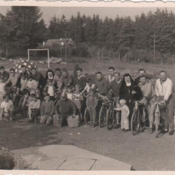 1960 - Carlsberg sur la route de Munich - Base am+®ricaine