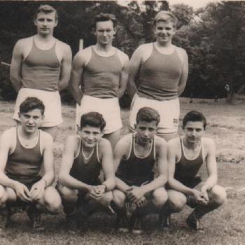1960 - Les Minimes, champions du Pas de Calais