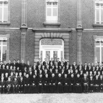 année 1964-65 Strzel