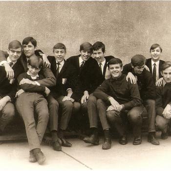 Copains années 60