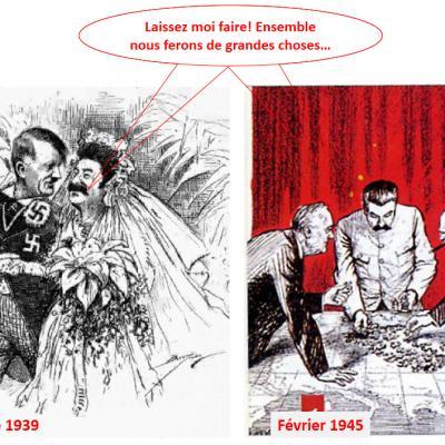 Caricatures de Guerre