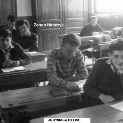 Zenon Hanczyk (1942-2014)
