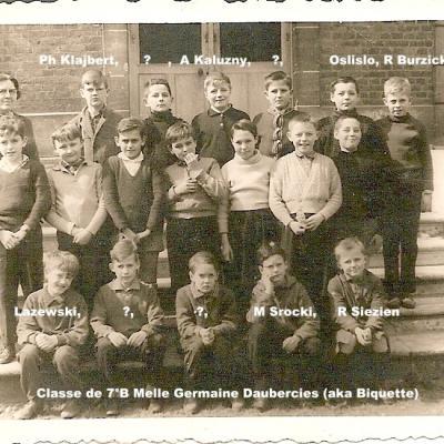 Photos orphelines des Années 60