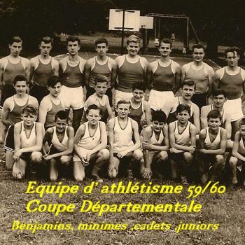 athletisme 59 60