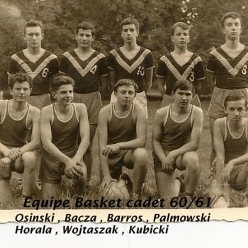 basket cadet 60 61