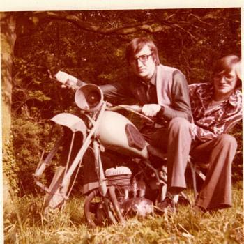Copains années 70