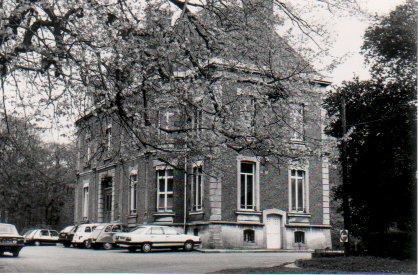 Internat Saint Casimir à Vaudricourt, (Photo Wachu )