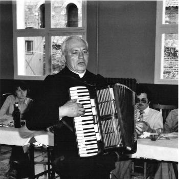 Chopin accordeon  1° mai 1997