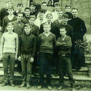 CLASSE de 3b 1962-63
