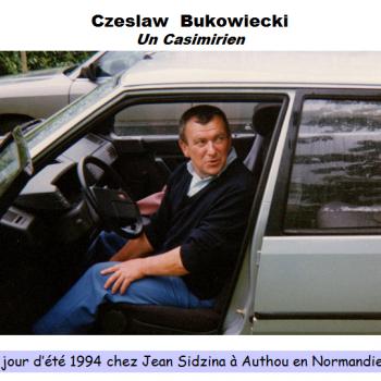Bukowiecki