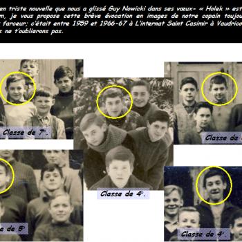 Promo 1959-1964
