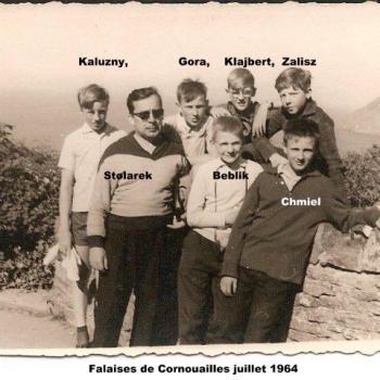 GB falaises