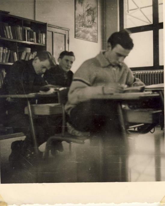 Studium 1967