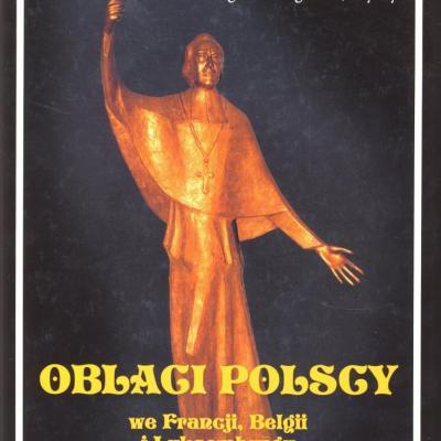 Livre Oblaci Polscy we Francji, Belgii i Luksemburgu