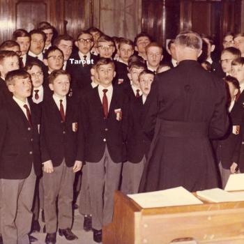 Rome mai 1966