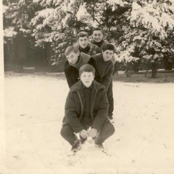 Janvier 1964