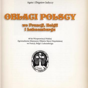 Doc.  A & Z Judecki, 2006, Livre Oblacy Polscy