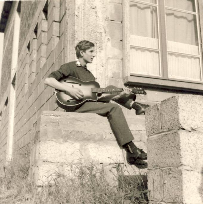 Stella Plage 1965