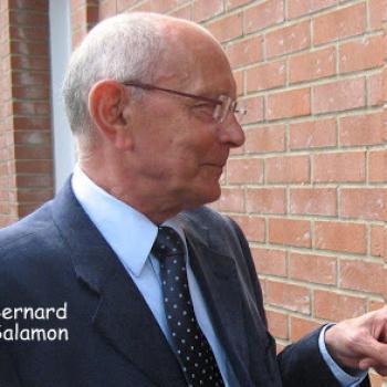Bernard Salamon