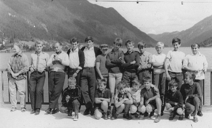 Klagenfurt 1967 2