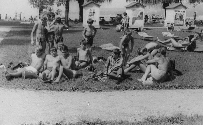 Klagenfurt 1967 5