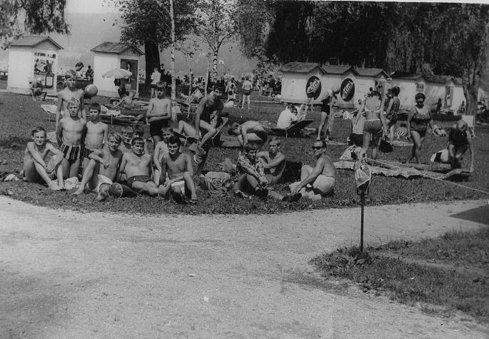 Klagenfurt 1967 6