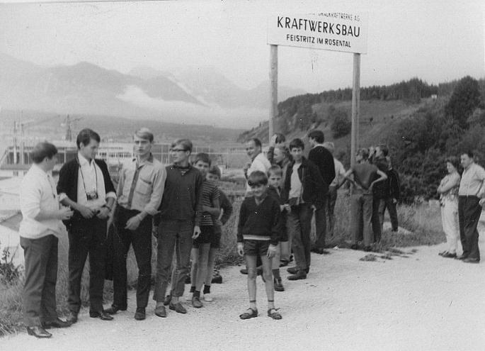 Klagenfurt 1967