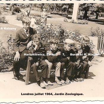 Londres 1963