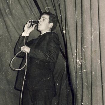 Notre Chanteur à Frais Marais,  1967