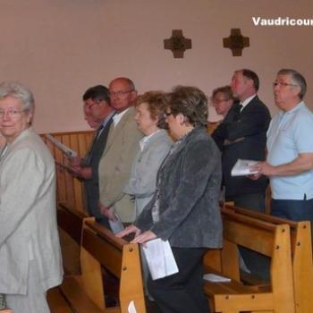 Vaudricourt 2009