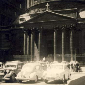 3 mai 1962 Paris