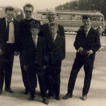 Célébrations du 3 mai 1962 à Paris