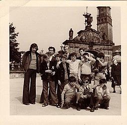 R Paluk St Cas Czestochowa 1975
