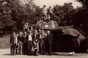 R Paluk St Cas Poznan 1975