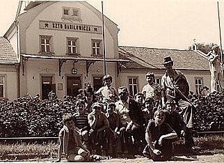 R Paluk St Cas Wieliczka 1976