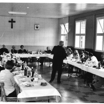 Internat Saint Casimir Vaudricourt date ? (photo X)