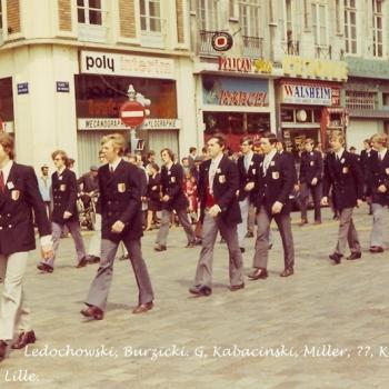3 mai 1972 - Lille