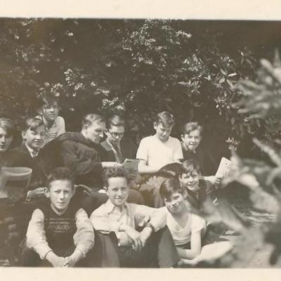 Photos orphelines