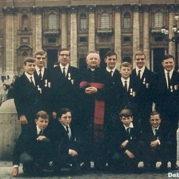 Rome 1966
