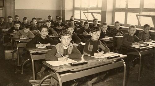 Studium 1958 (?)