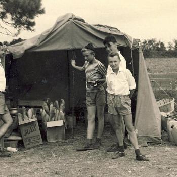 Tente cuisine, Stefan, Palmowski G, Szkatulski, Wasiewicz