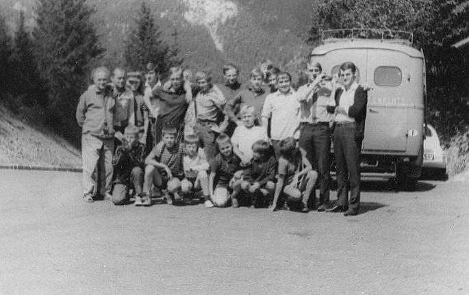 Vacance 1967 2