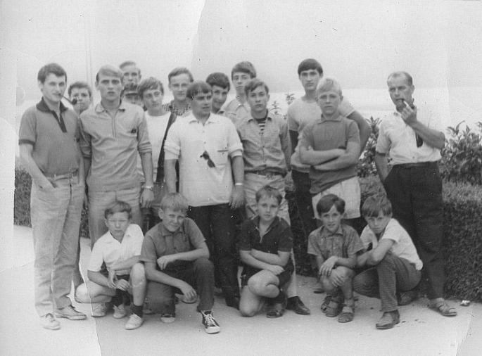 Venise 1967 2