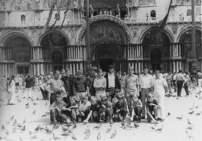 Venise 1967 3