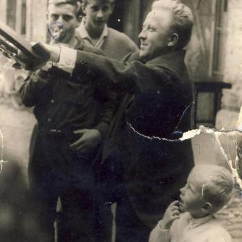 1963 (Photo G. Nowicki)