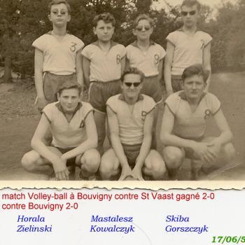 volley 06 58