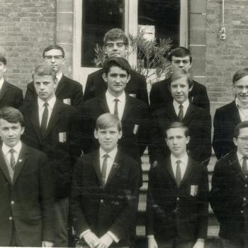 Qui est à droite de Zenon Losik et sous Jean Skarbek