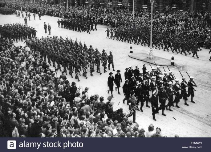 8 juin 1945