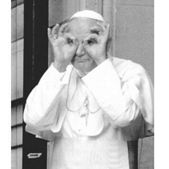 2015 est l'Année Saint Jean-Paul II. Quel surnom lui avait donné sa maman?