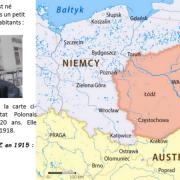 Dans quel pays est né le Boss, Ojciec Edward Olejnik ?